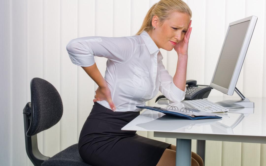 Hodepine og nakkesmerter