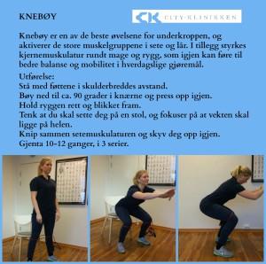 Knebøy