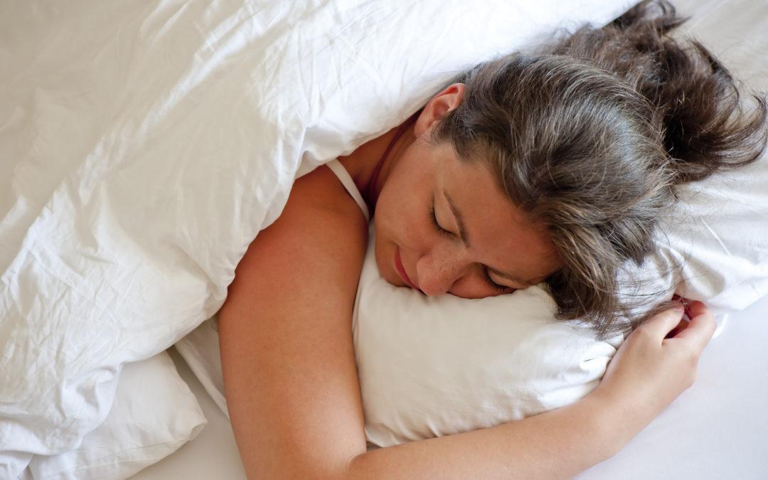 Hvorfor er søvn så viktig?