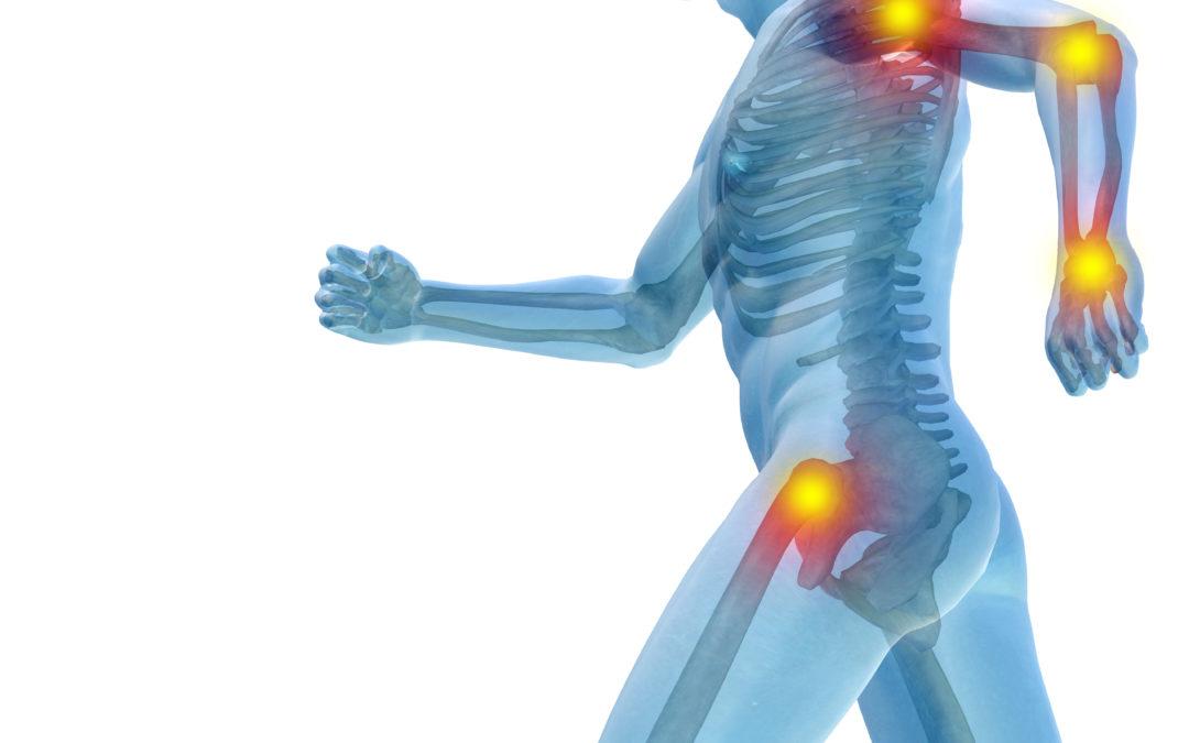 Akutt vs kronisk/langvarig smerter