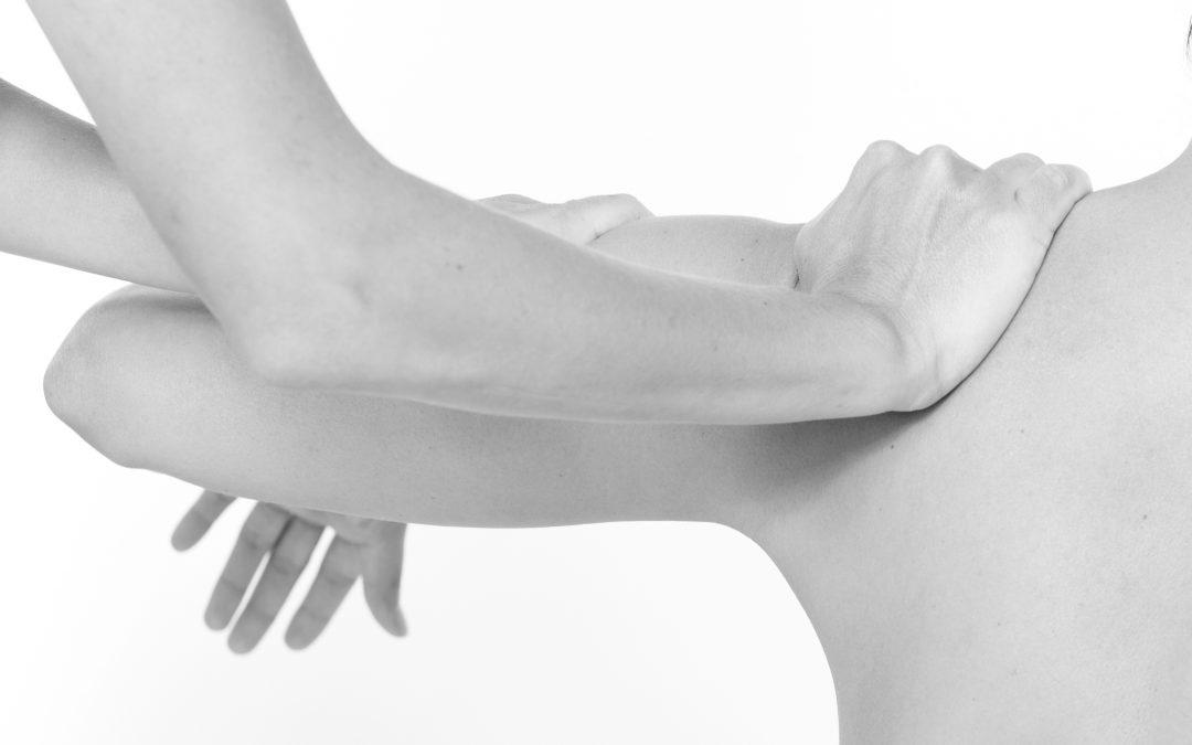 Push +, en genial øvelse for deg med smerter i skulderen