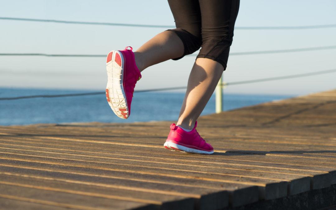 Hvilke joggesko burde du velge