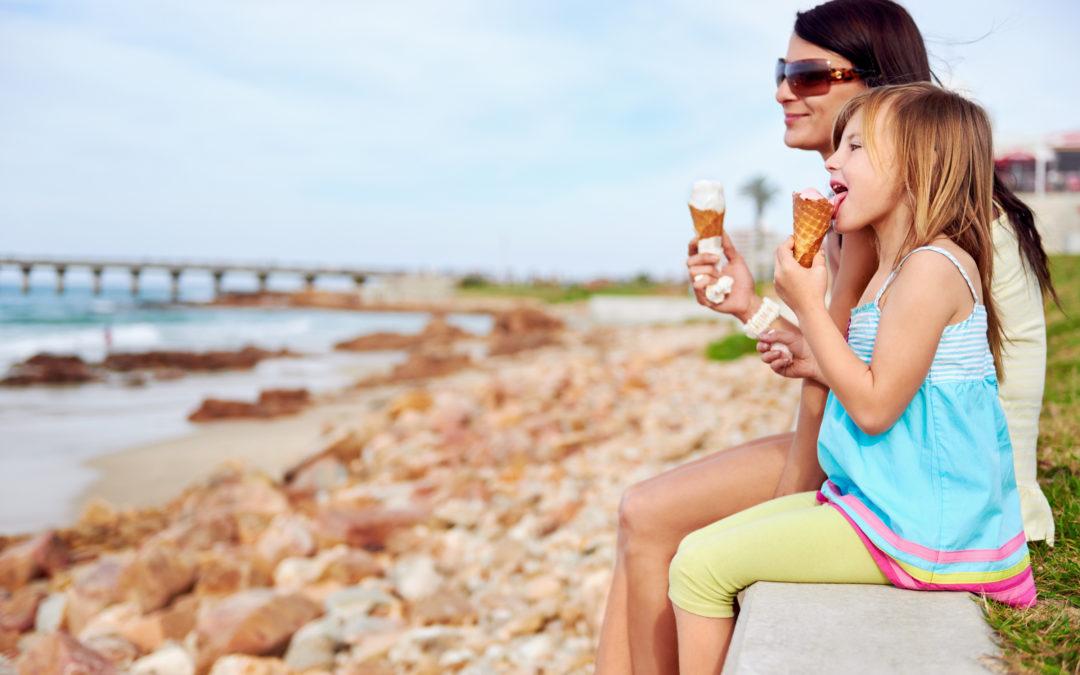 Slik unngår du de kroppslige plager i ferien